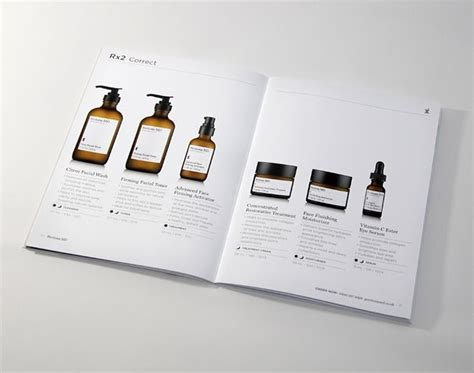 product layout catalog 25 best ideas about product catalog design on pinterest