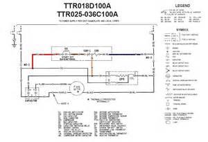 trane xe 900 air conditioner wiring diagram xe free printable wiring diagrams