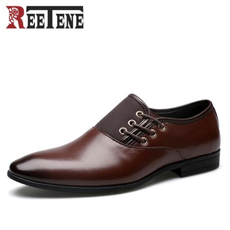 big shoes for big size 38 47 fashion dress shoes casual simple