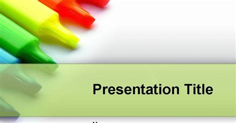 4 h powerpoint template education powerpoint template 5 แจก powerpoint template สวยๆ