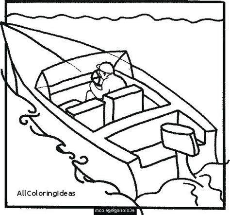 fishing boat coloring pages free fishing boat coloring pages impair co
