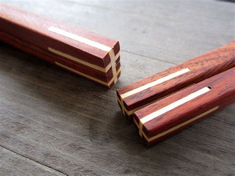 Handmade Chopsticks - wooden chopsticks unique high quality 100 handmade design