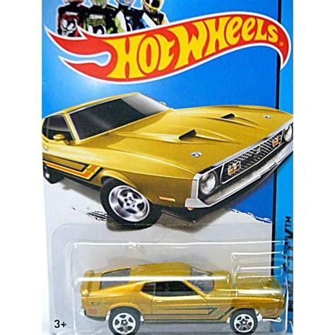 Wheels Hotwheels 1971 Mustang Mach 1 wheels 1971 ford mustang mach 1 global diecast direct