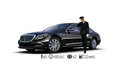 New York Chauffeur Service by Mercedes Maybach Chauffeur New York At Luxury Car Rental Usa