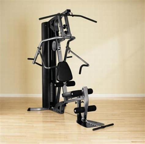 parabody gs2 multi total home workout space