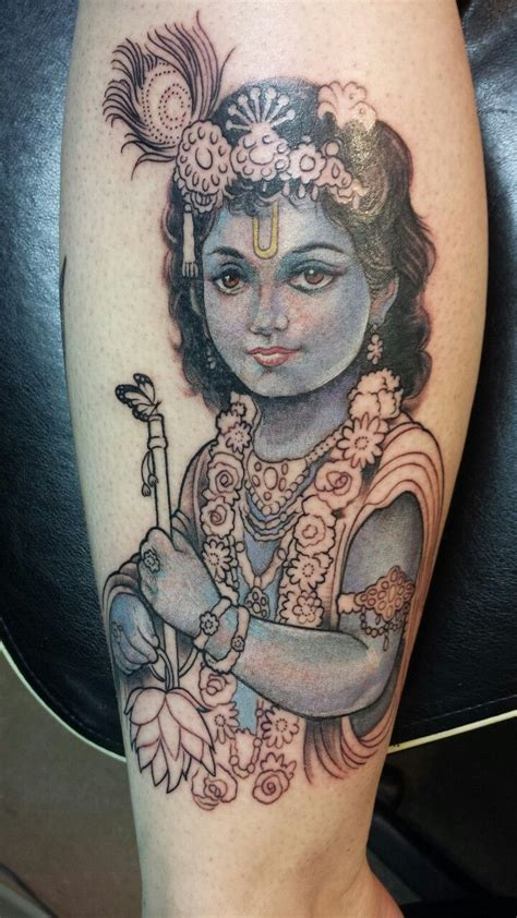 krishna tattoo krishna tatoos