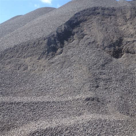 Load Of Gravel All Types Of Gravel Ottawa Valley Loads Ltd For