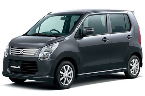Price Of Suzuki Suzuki Wagon R Vx Price In Pakistan 2017 Shape Review
