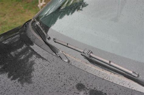 audi a4 windshield wipers