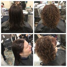 zero degree haircut coming down in a slight v shape zero degree haircut coming down in a slight v shape
