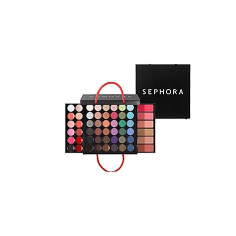 Sephora Medium Bag Palette sephora medium shopping bag makeup palette beautykitshop