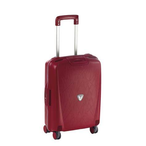 roncato cabina maleta de cabina roncato light 55 cmts sus maletas