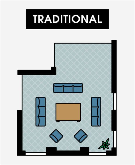 layout ruangan rumah inspirasi 4 model layout ruang tamu rumah dan gaya hidup