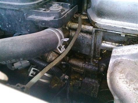 valve cover leak honda tech honda forum discussion