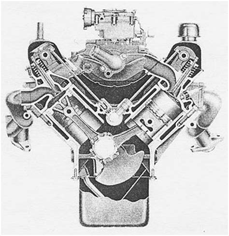 engine cross section v8 engine cross section v8 free engine image for user