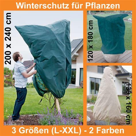 Licht Bad 2583 by Winterschutz Frostschutz F 252 R Pflanzen Wintervlies