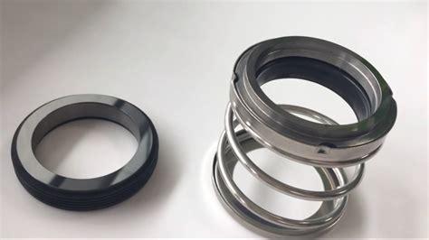 non external flushing mechanical seal