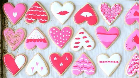decoracion de galletas galletitas decoradas con glas 233 flu 237 do youtube