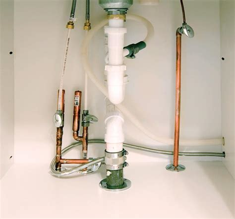 Kitchen Sink Water Supply Lines Air In Water Lines Faucet Mens Health Network