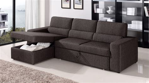 Small Sectional Sleeper Sofa Chaise Tourdecarroll Com Best Small Sleeper Sofa