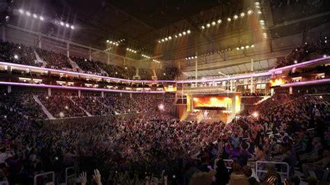 event sacramentos golden center sold