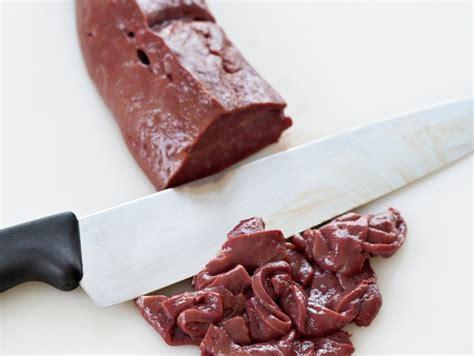 cucinare fegato di vitello ricetta fegato di vitello con polenta donna moderna