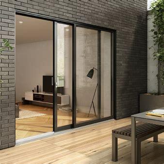 porte patio prix pvc aluminium ou hybride comment bien choisir sa porte