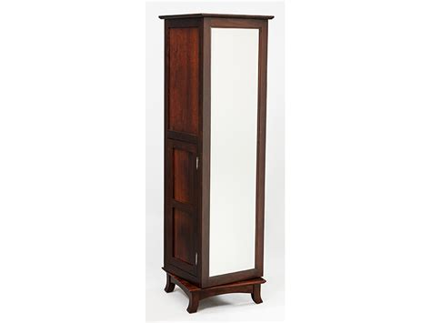 rotating jewelry armoire rotating jewelry armoire 28 images usa free shipping
