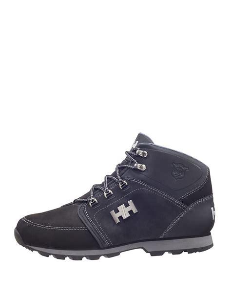 helly hansen boots helly hansen koppervik hiker boots in blue for jet