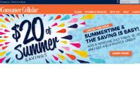 consumer cellular reviews read customer service reviews  wwwconsumercellularcom