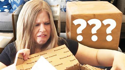 ebay mystery box i bought a 100 mystery box from ebay youtube