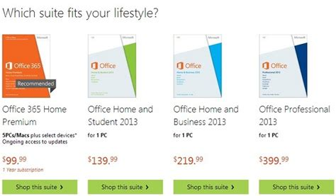 microsoft office home and business 2013 best price microsoft office 2013 now on sale in the united states