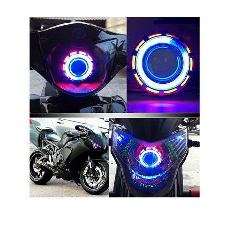 projector lights for led projector kit hi low beam headlight for motorcycle