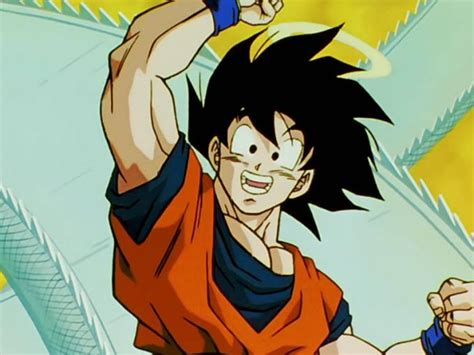 imagenes tiernas dragon ball z 191 dragon ball z tuvo final daily trend