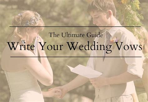 vow writing template writers block we ve made some free wedding vow templates