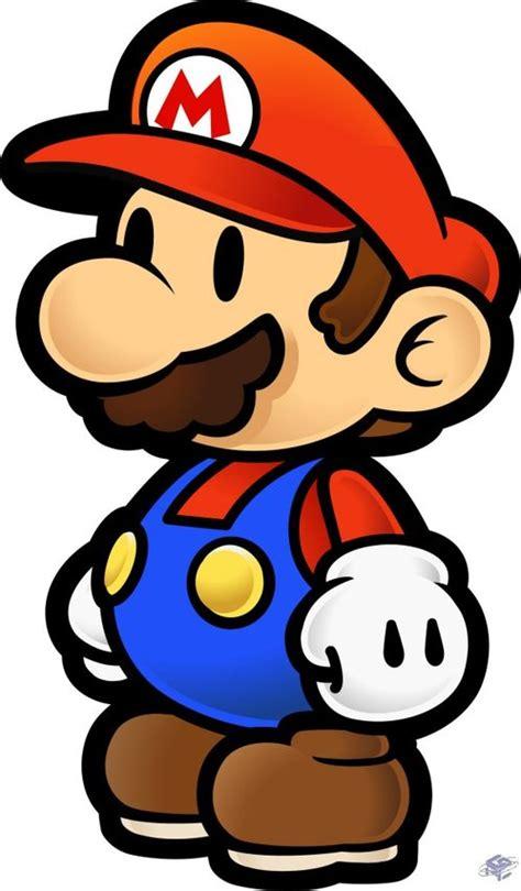 How To Make Paper Mario - mario luigi doing rpgs better since 2003