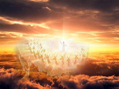 imagenes de jesus en el cielo imagenes de dios en el cielo angeles del cielo related