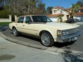 1976 Cadillac Seville Classic 1976 Cadillac Seville