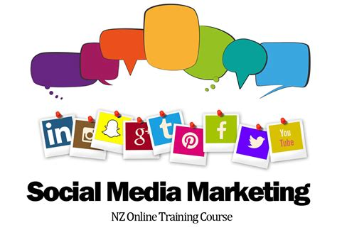 social media marketing courses the socialmedia org nz social media courses