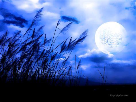 wallpaper kaligrafi alam kaligrafi motif pemandangan kaligrafi nusantara