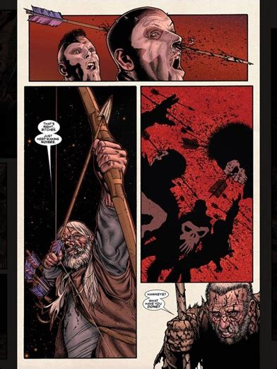 wolverine old man logan a discussion comic book critic