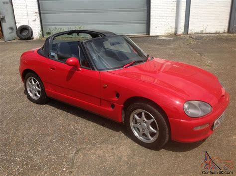 Suzuki Cappuccino Suzuki Cappuccino One Of The Best You Will Find Uk