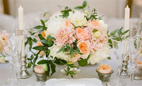 tips on keeping your flower centerpieces fresh