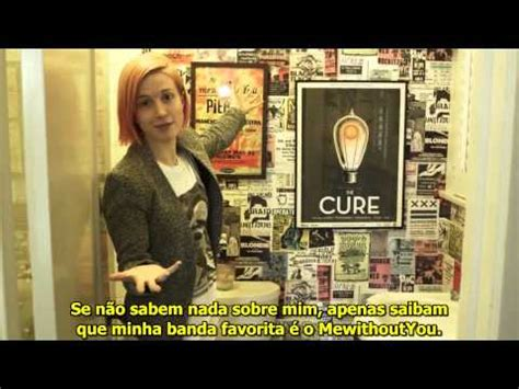 hayley williams house kiss off hayley williams house 3 legendado youtube