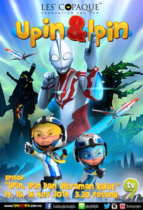 film upin ipin ultraman ribu ultraman ribut ultraman wiki fandom powered by wikia