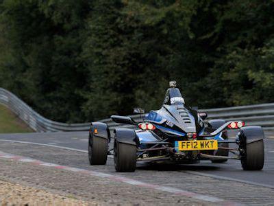 Wieviel Verbraucht Ein Formel 1 Auto by Ford Formel Renner Mit 1 0 Liter Motor Schl 228 Gt