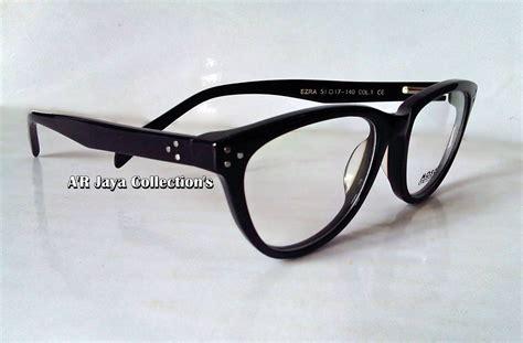 Harga Kacamata Merk Moscot jual frame kacamata minus moscot new trendy a r jaya