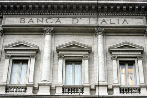 Banca D Italia Convertitore by Decreto Imu E Banca Italia Soliti Favori Alle Banche