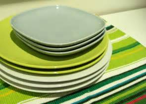 Hot melamine plates and kidney stones
