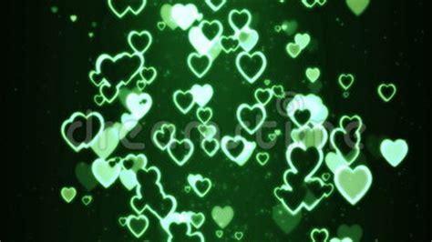 imagenes de corazones que se mueven corazones que se mueven aleatoriamente almacen de video